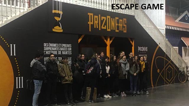 PAE Escape Game 2
